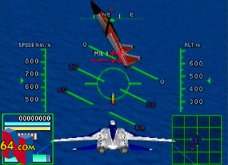Image 1 du jeu AeroFighters Assault