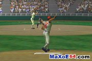 Image 1 du jeu All-Star Baseball 2001