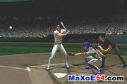 Image 2 du jeu All-Star Baseball 2001