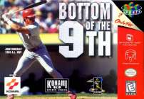 Box art du jeu Bottom of the 9th