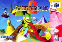 Box art du jeu Chameleon Twist 2