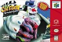 Box art du jeu ClayFighter - The Sculptor's Cut