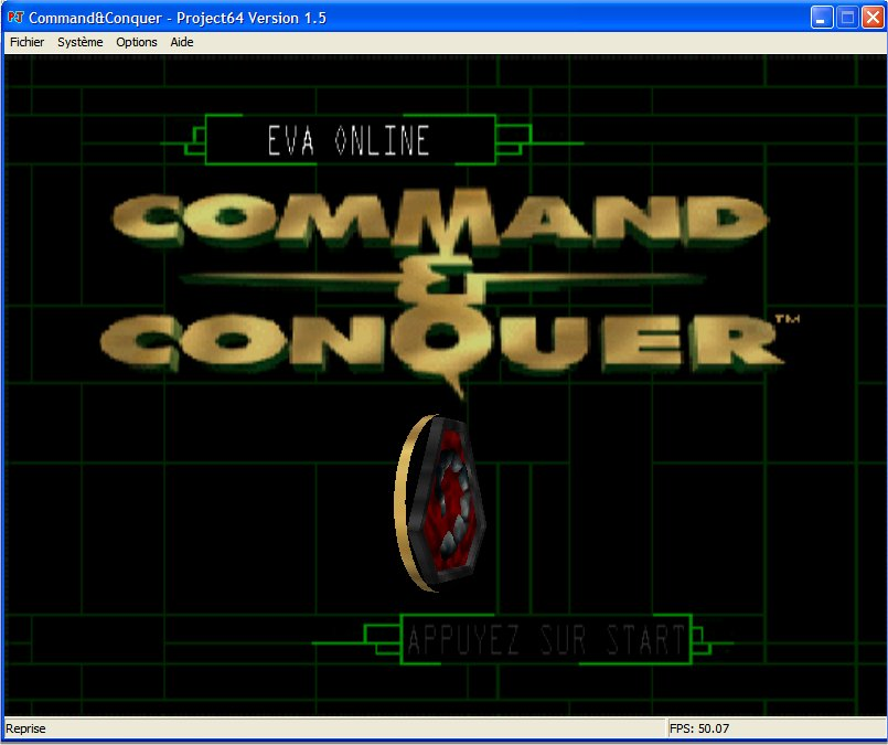 Screenshot 5 du jeu Command and Conquer