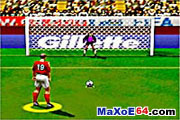 Image 1 du jeu FIFA - Road to World Cup'98