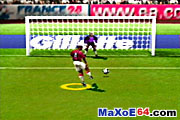Image 2 du jeu FIFA - Road to World Cup'98