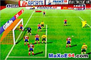 Image 5 du jeu FIFA - Road to World Cup'98