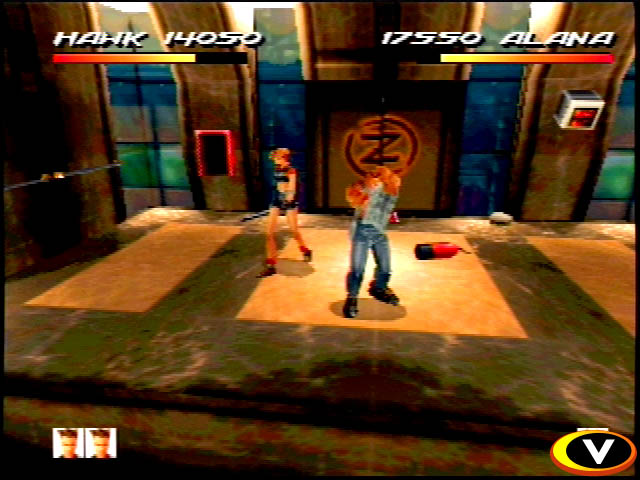 Image 3 du jeu Fighting Force 64