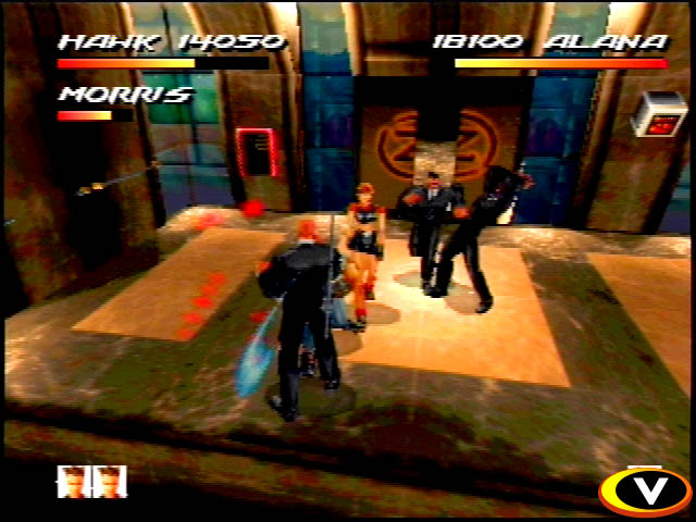 Image 4 du jeu Fighting Force 64