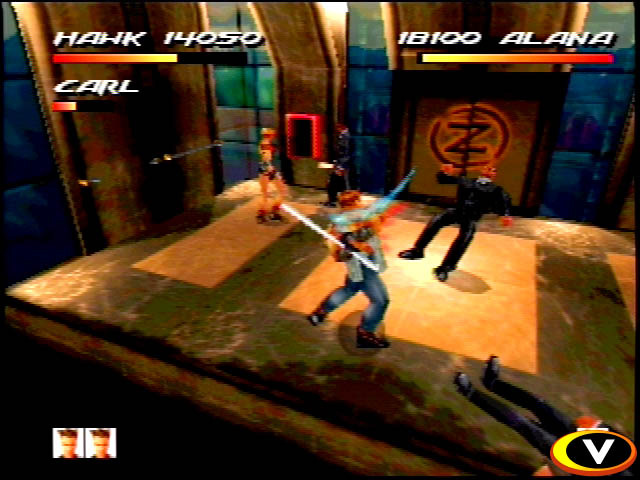 Image 5 du jeu Fighting Force 64