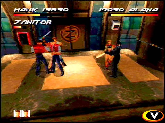Image 6 du jeu Fighting Force 64