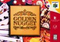 Box art du jeu Golden Nugget 64