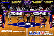 Image 2 du jeu NBA Hang Time