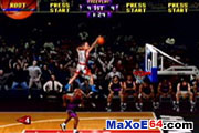 Image 3 du jeu NBA Hang Time