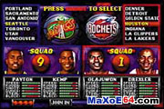 Image 4 du jeu NBA Hang Time