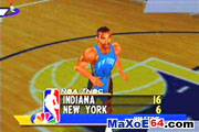 Image 6 du jeu NBA Showtime, NBA on NBC