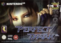 Box art du jeu Perfect Dark