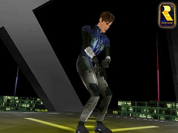 Image 11 du jeu Perfect Dark
