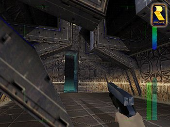 Image 5 du jeu Perfect Dark