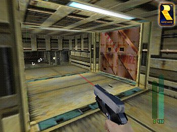 Image 7 du jeu Perfect Dark